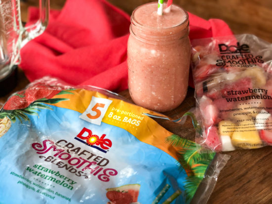 Dole® Keto Berry Blend And Dole® Fruit & Veggie Blends Are BOGO At Your Local Publix on I Heart Publix 2