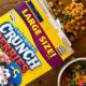 Quaker Cap'N Crunch Cereal Just $1.65 At Publix on I Heart Publix