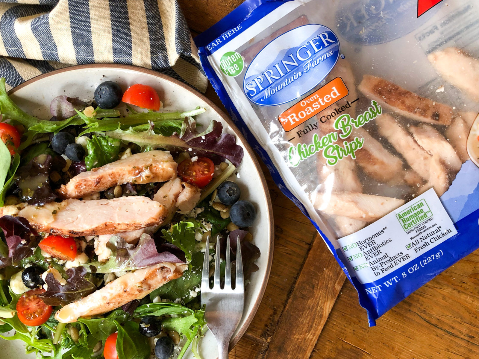 Springer Mountain Farms Chicken Strips Just $1 At Publix on I Heart Publix 1