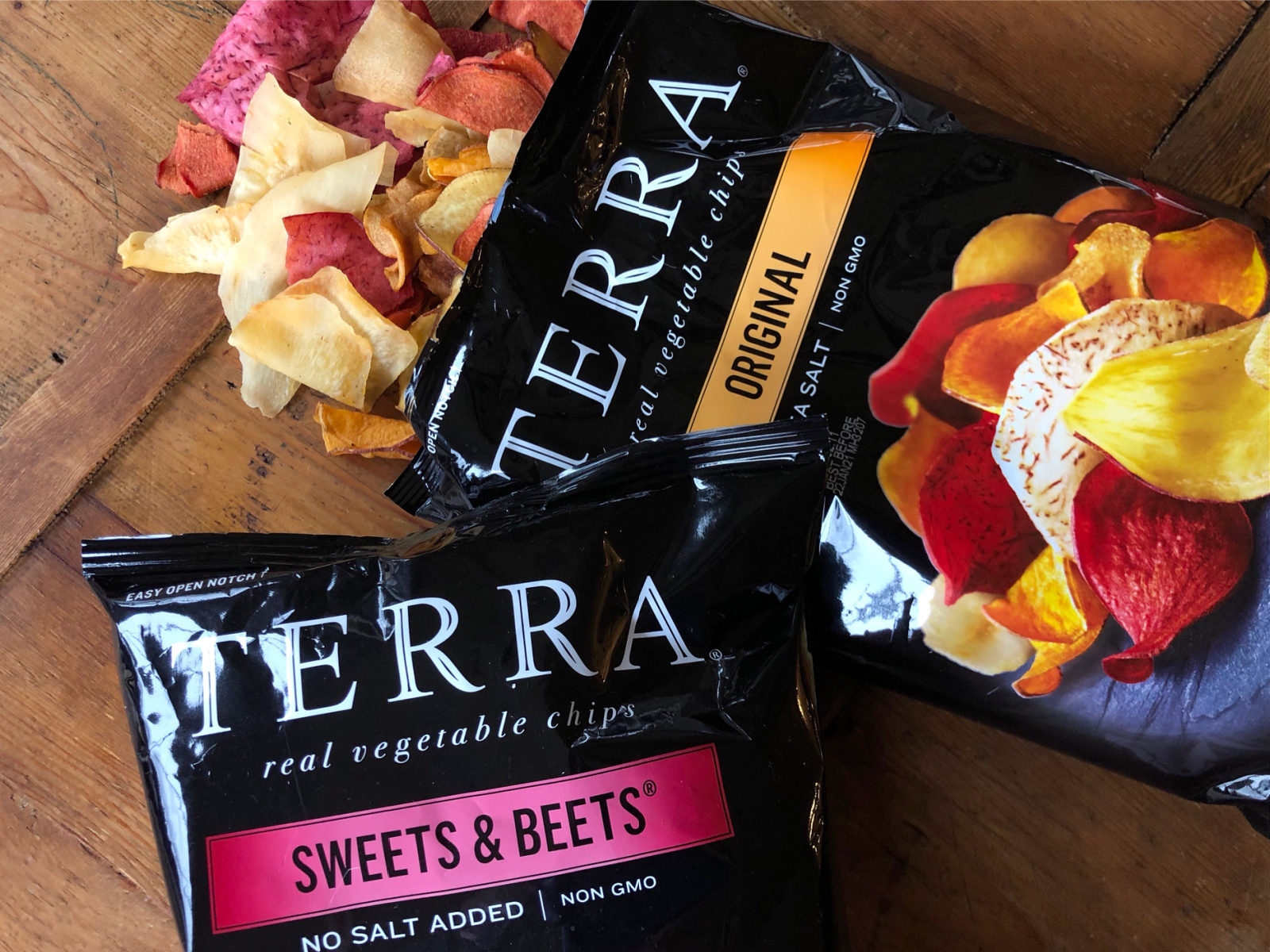 Delicious Terra Chips® Are On Sale Now At Publix on I Heart Publix