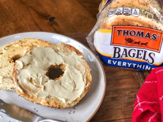 Thomas' Bagels As Low As $1.75 At Publix on I Heart Publix