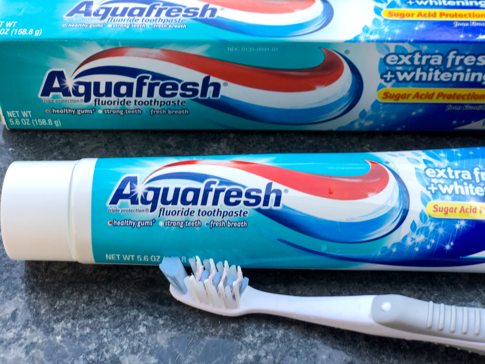 Aquafresh Toothpaste Only 59¢ At Publix (Hurry Deal Expires Soon!!) on I Heart Publix 1