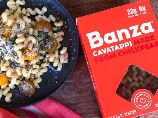 Banza Pasta Just 85¢ At Publix on I Heart Publix