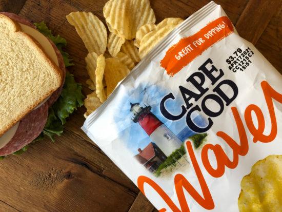Cape Cod Chips Just $2 Per Bag At Publix on I Heart Publix 1