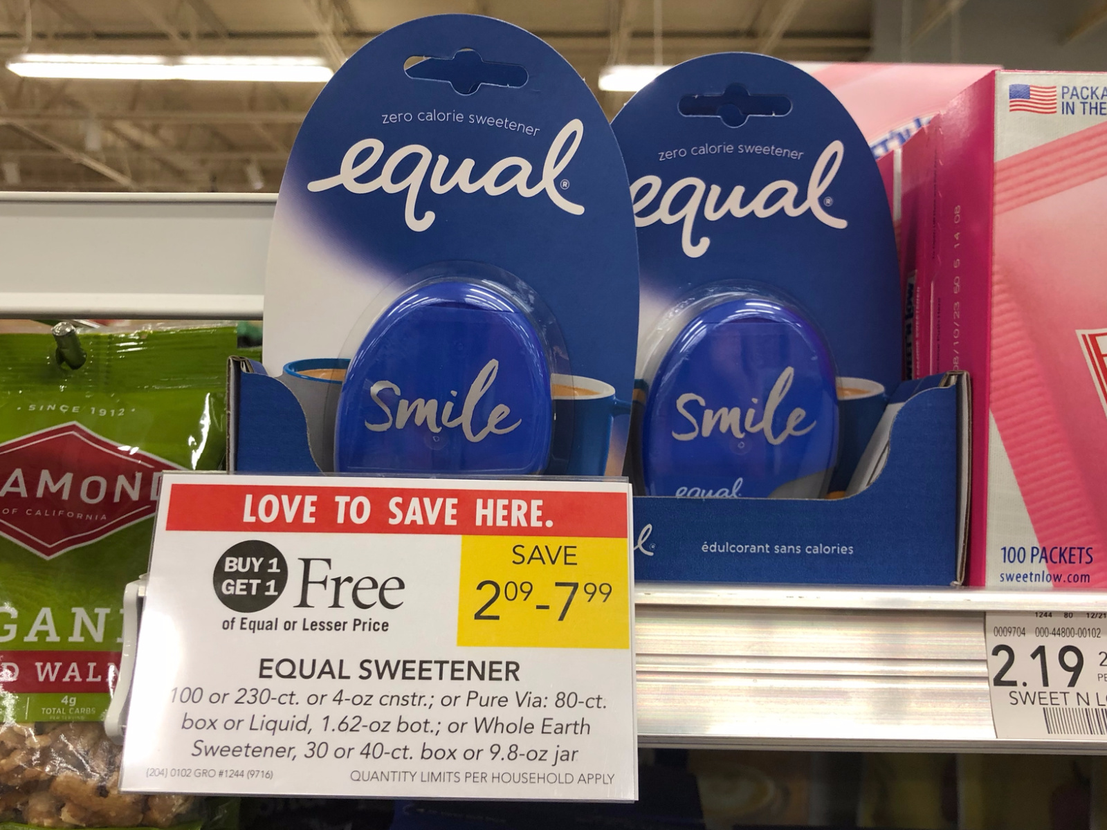 Better Than FREE Equal Products At Publix on I Heart Publix