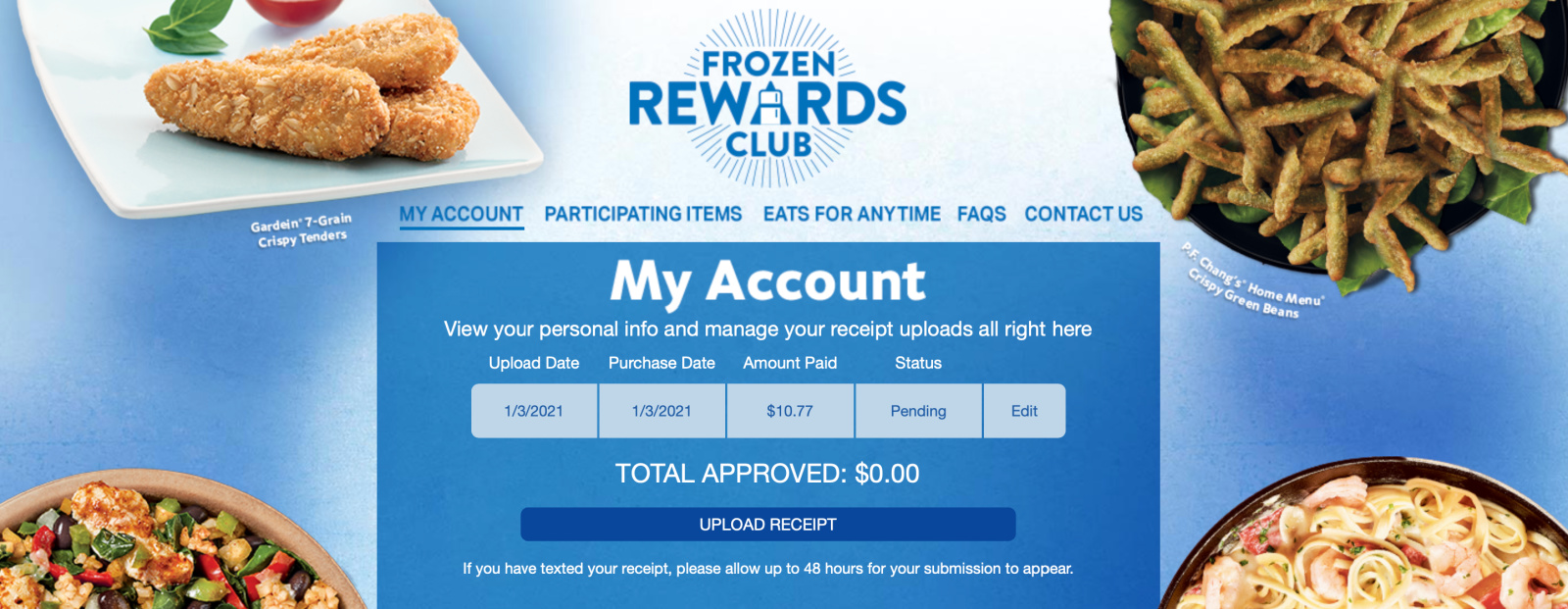 The Frozen Rewards Club Has Returned For 2021 - Earn Up To $50 In Publix Gift Cards! on I Heart Publix