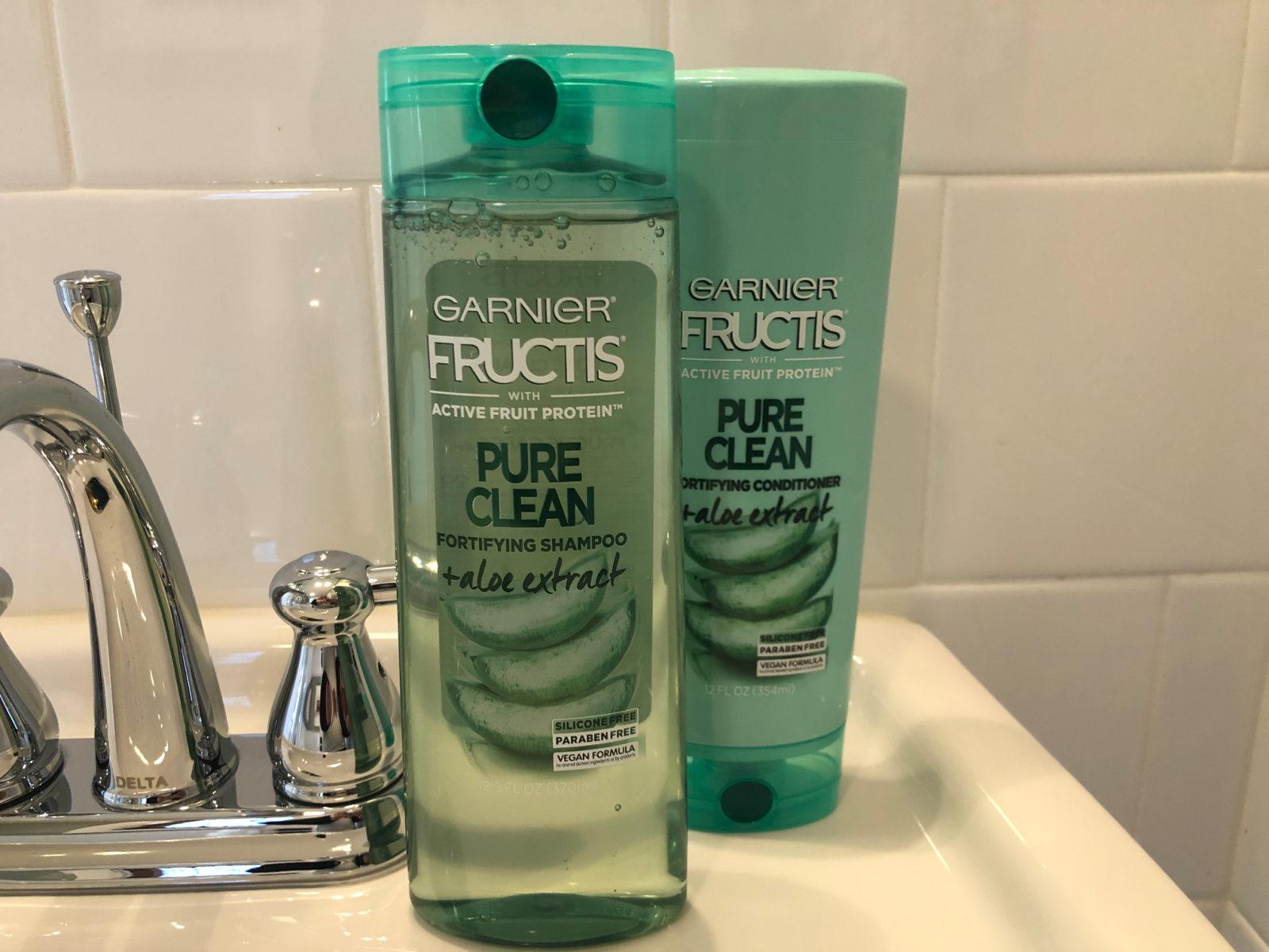 Garnier Fructis Hair Care Only $1.50 Per Bottle At Publix on I Heart Publix 4