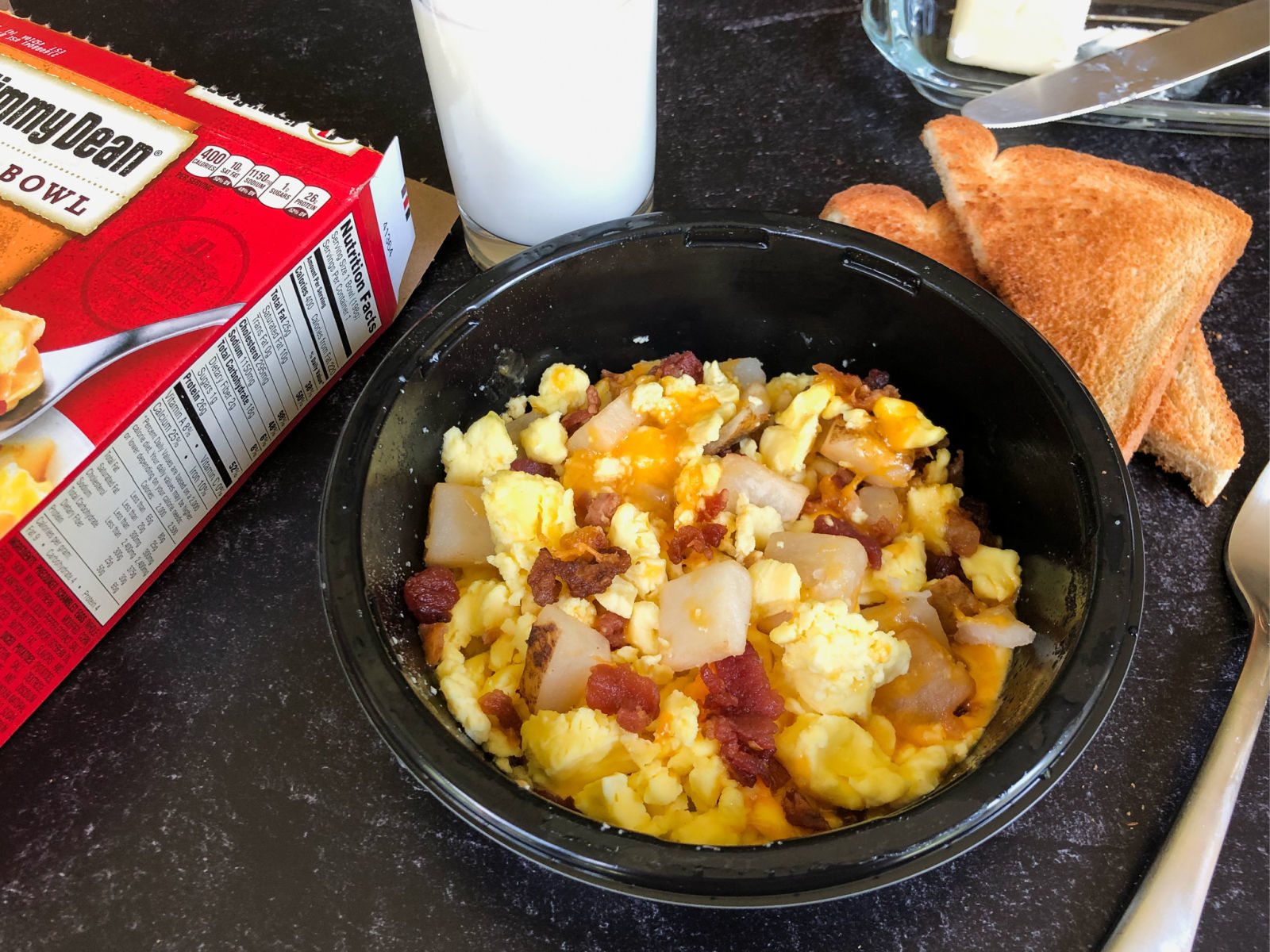 Jimmy Dean Breakfast Bowls Only $1.75 At Publix on I Heart Publix 1