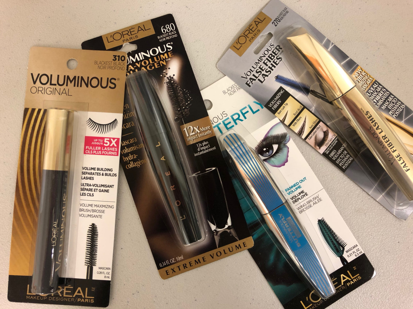 New L'Oreal Cosmetic Coupons - Eyeliner Just $3.45 At Publix on I Heart Publix 1