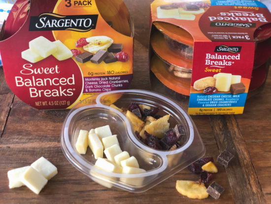 Sargento Balanced Breaks Snacks As Low As $1 At Publix on I Heart Publix