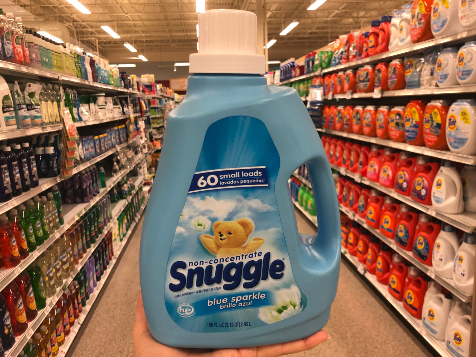 Snuggle Products Only $1 At Publix on I Heart Publix 4