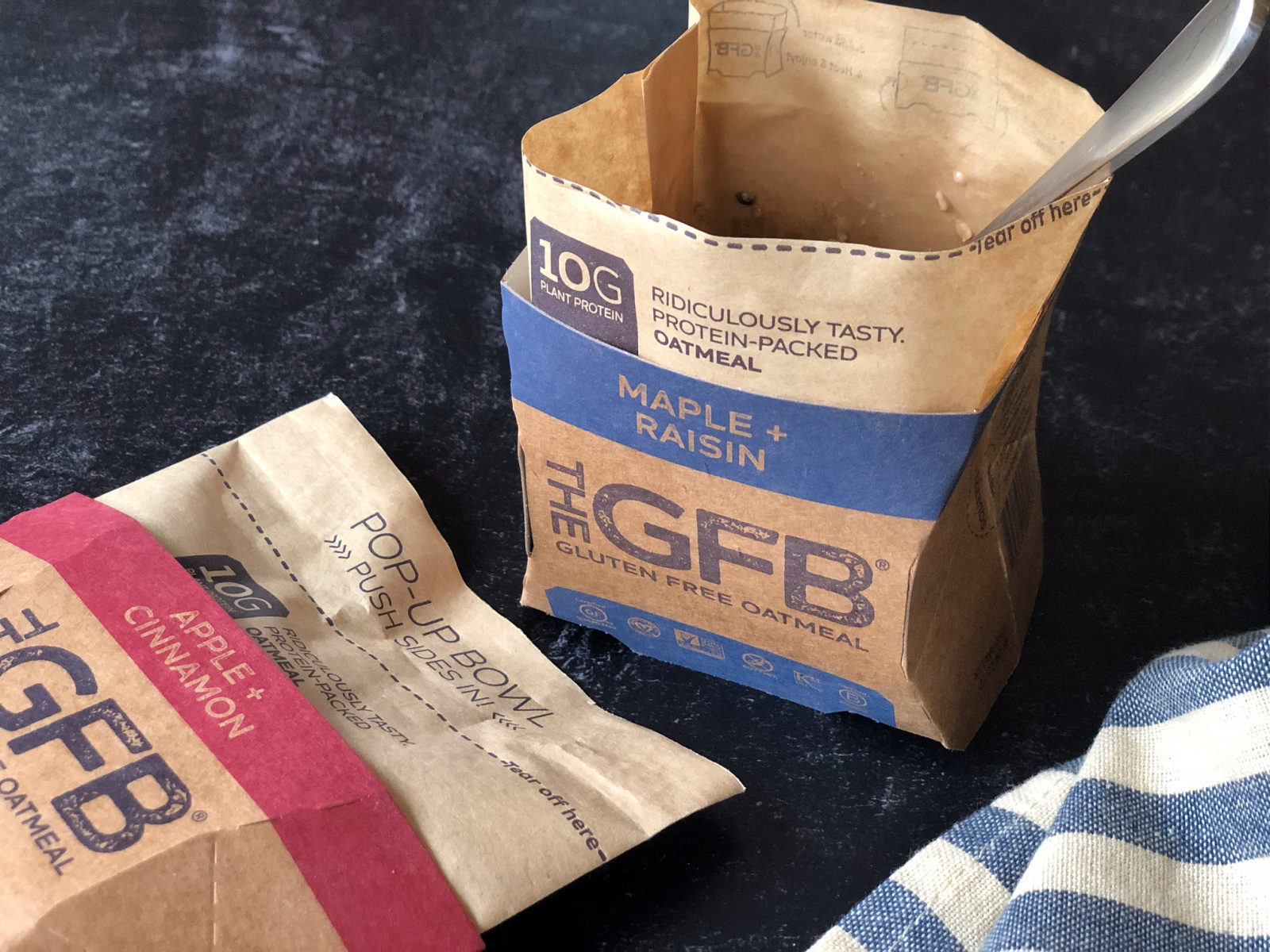 The GFB Gluten Free Oatmeal Is Just 75¢ At Publix on I Heart Publix