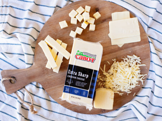 Pick Up TWO POUND Blocks Of Cabot Cheese For Just $8.49 (Regular Price $15.99) on I Heart Publix 1