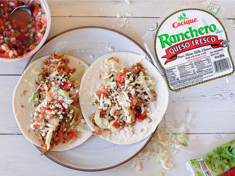 Cacique Ranchero Chunk Cheese Just $1.99 At Publix on I Heart Publix