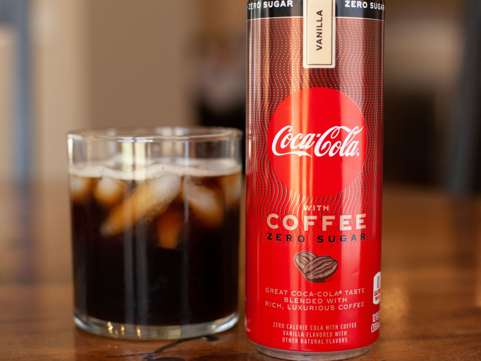 Coca-Cola with Coffee Just 75¢ Per Can At Publix on I Heart Publix