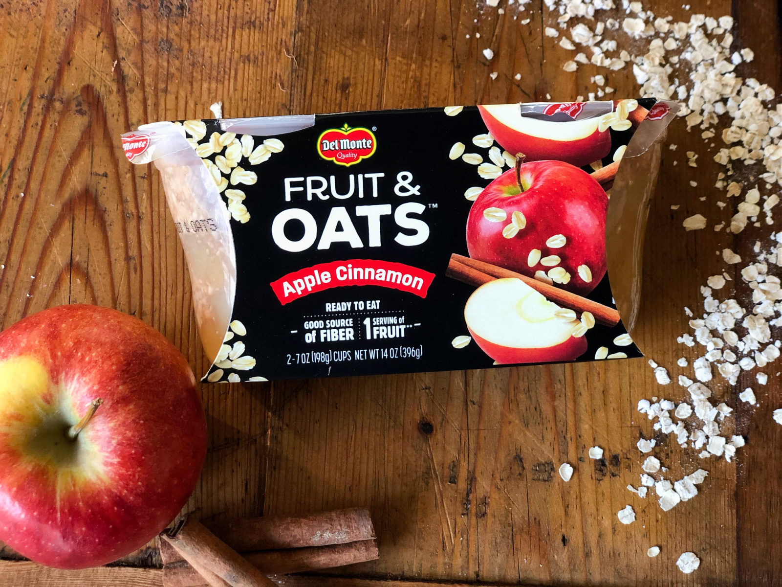 Del Monte Fruit & Oats Just 50¢ At Publix on I Heart Publix