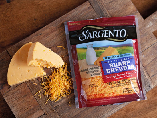 Sargento Shredded Cheese As Low As $1.62 At Publix on I Heart Publix