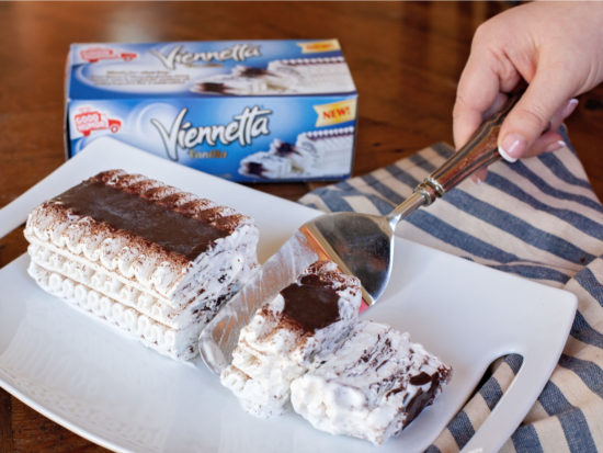 Still Time To Save On NEW Viennetta Cake - Load The Coupon To Save $2 At Publix on I Heart Publix 1