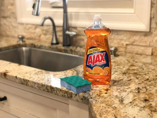 Ajax Dish Liquid Only $1 At Publix on I Heart Publix 2