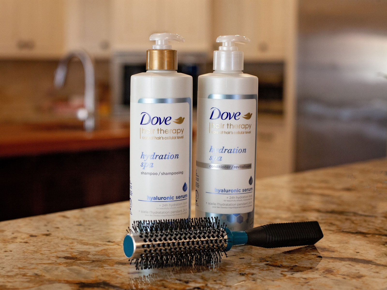 Dove Hair Therapy Shampoo or Conditioner Just $2 At Publix (TODAY ONLY) on I Heart Publix