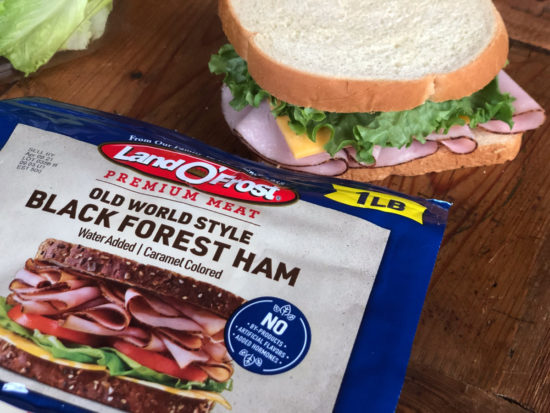 Grab A Pound Of Land O'Frost Premium Sliced Meat For Just $2.99 At Publix on I Heart Publix