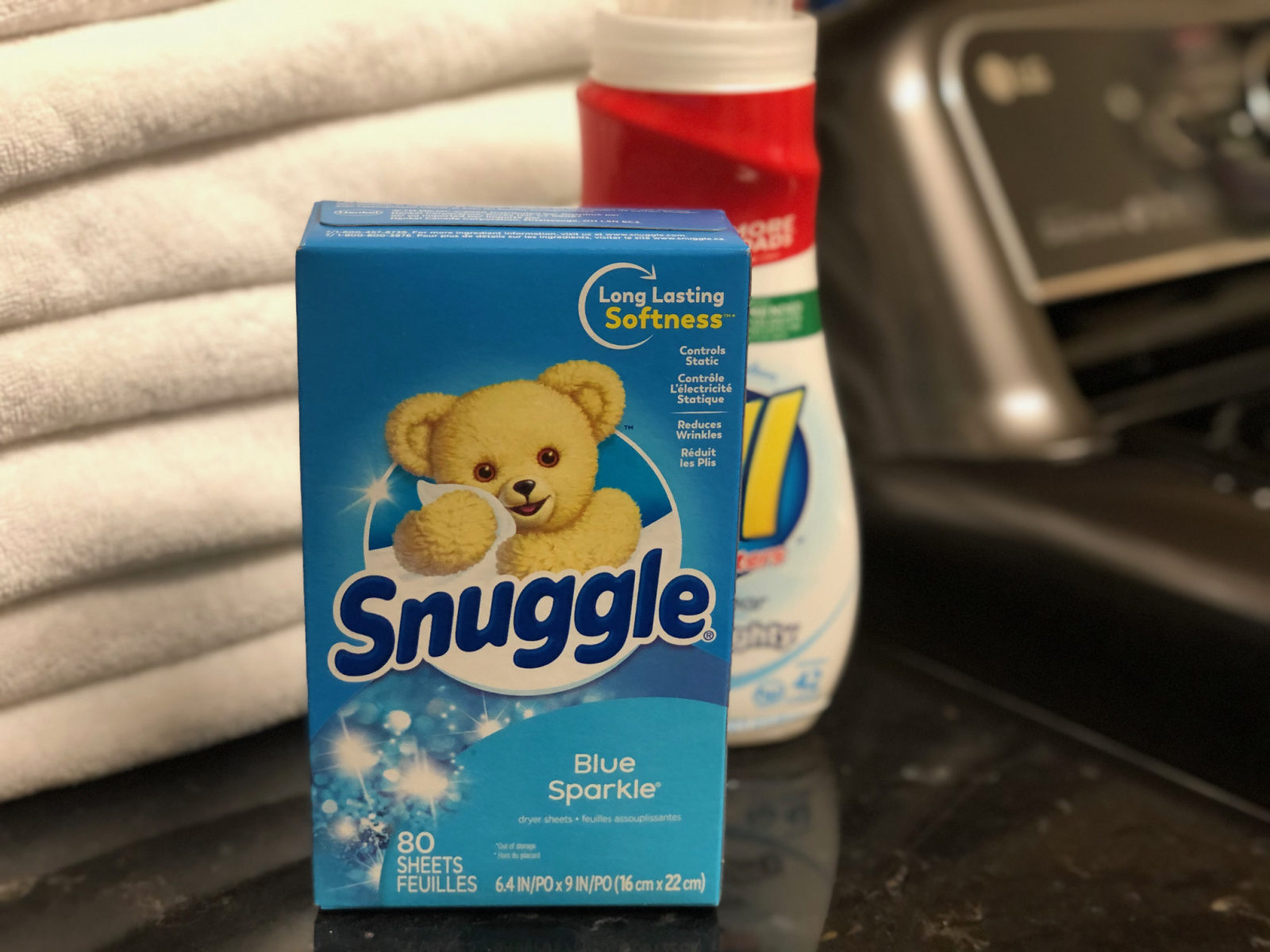 Snuggle Products As Low As $2 At Publix on I Heart Publix 5