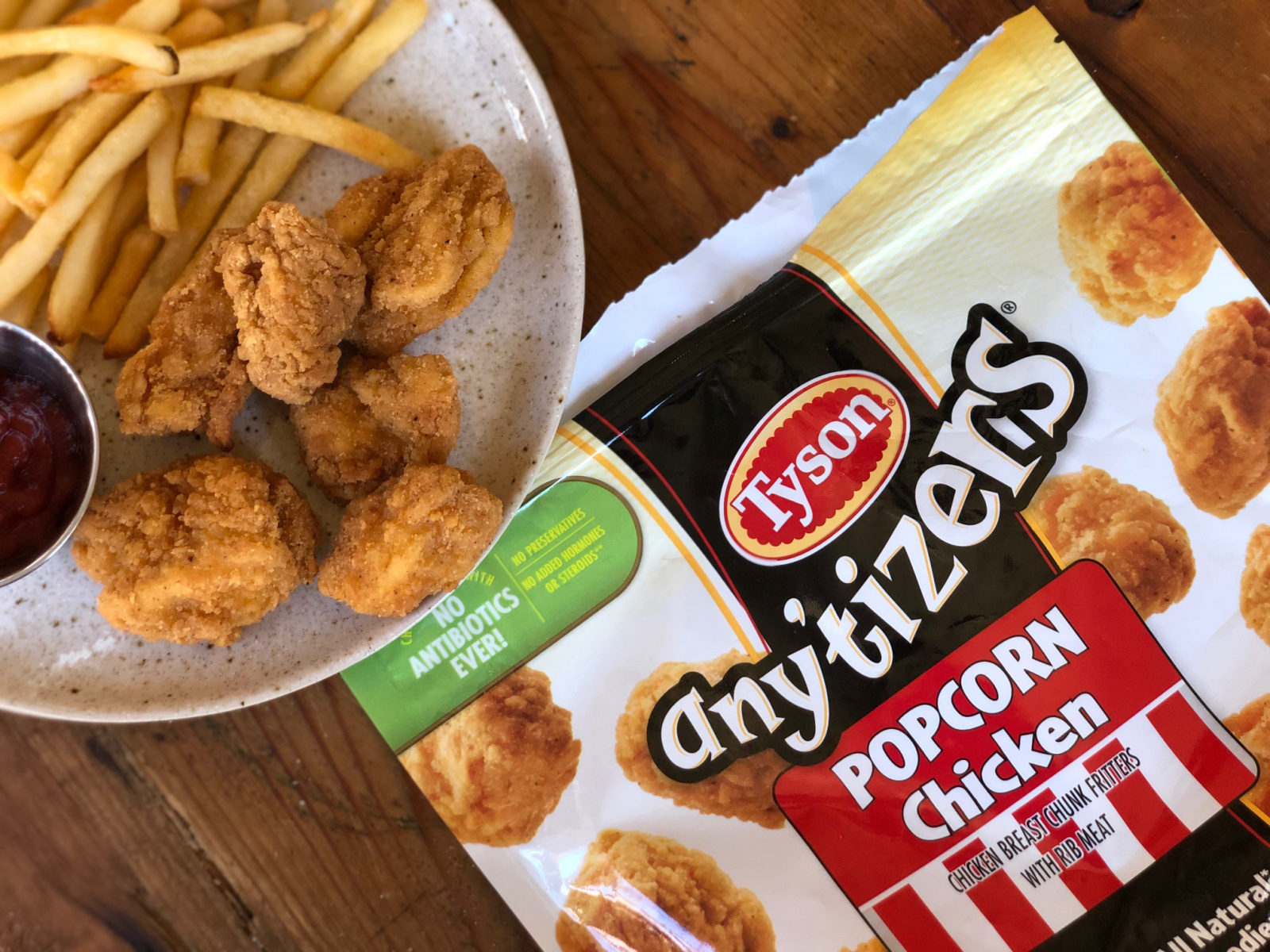 Tyson Any'Tizers Chicken Just $2.02 At Publix on I Heart Publix