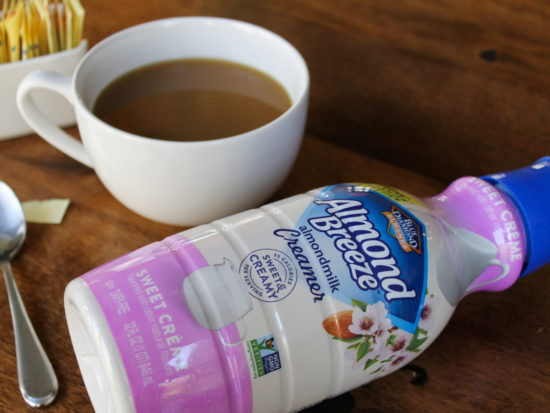 FREE Almond Breeze Creamer At Publix on I Heart Publix 1