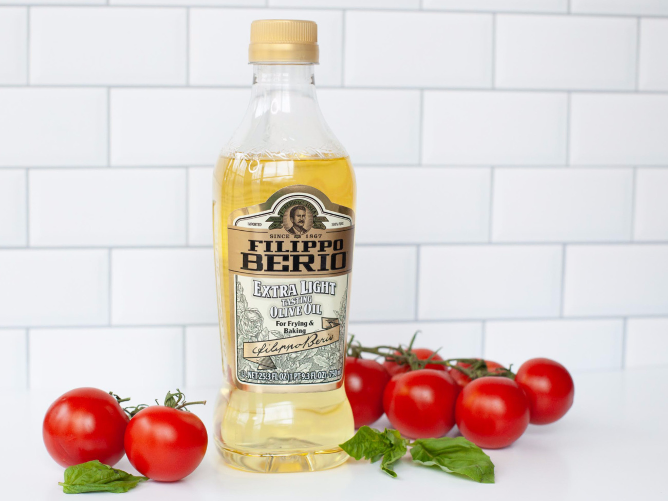 Filippo Berio Olive Oil Only $3.50 At Publix on I Heart Publix