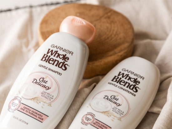 Garnier Whole Blends Haircare Only $1.50 At Publix (Regular Price $4.99) on I Heart Publix 2