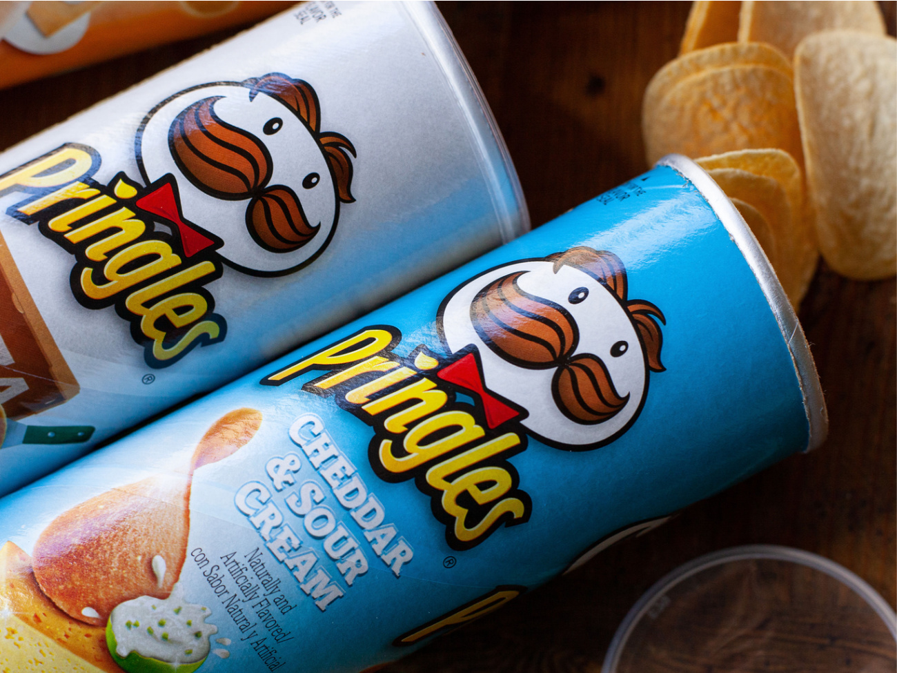 Pick Up Plenty Of Pringles For Game Day - Save Now At Publix on I Heart Publix