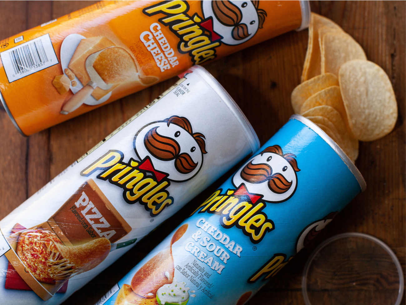 Add Pringles To Your Game Day Spread And Save Now At Publix on I Heart Publix