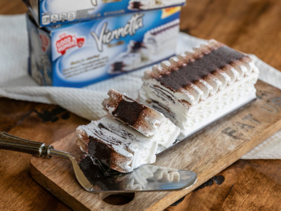 Good Humor Viennetta Cake Is A Delicious Dessert Your Whole Family Will Love - Save At Publix! on I Heart Publix 2