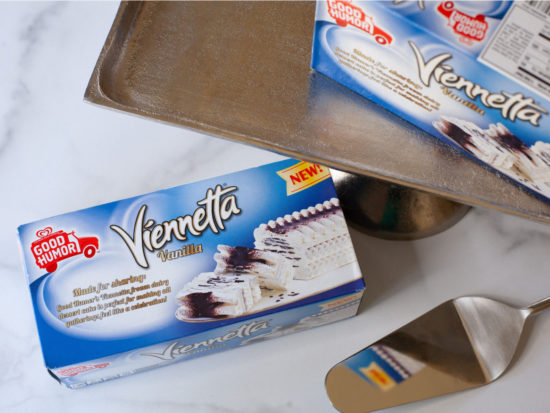 Good Humor Viennetta Cake Is A Delicious Dessert Your Whole Family Will Love - Save At Publix! on I Heart Publix 3