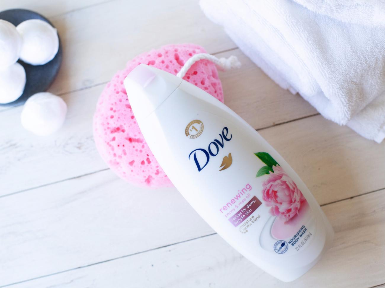 Dove Body Wash Just $3.79 At Publix on I Heart Publix