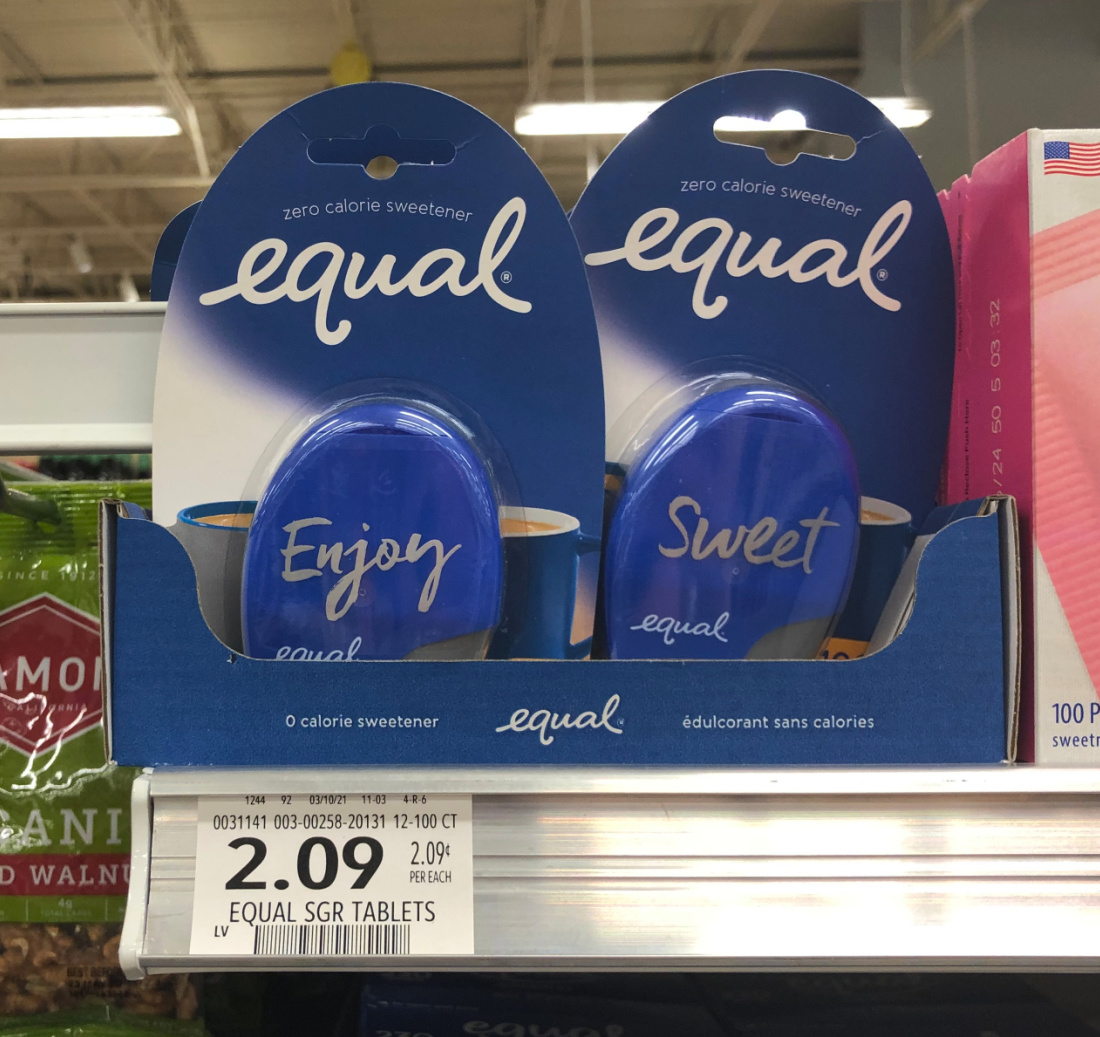 Better Than FREE Equal Products At Publix on I Heart Publix 1