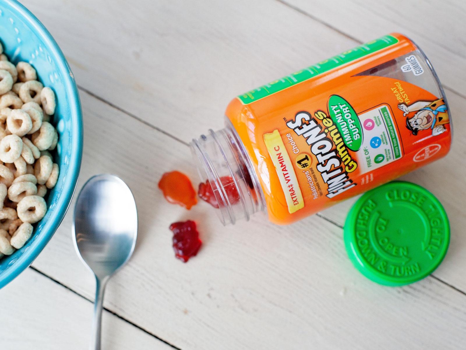 Flintstones Vitamins As Low As $2.59 At Publix on I Heart Publix 1