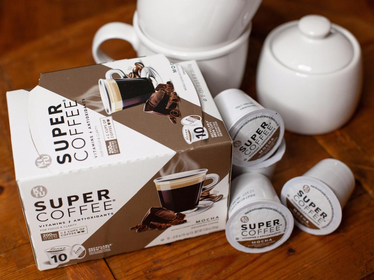 Super Coffee As Low As $1 Per Bottle At Publix on I Heart Publix 2
