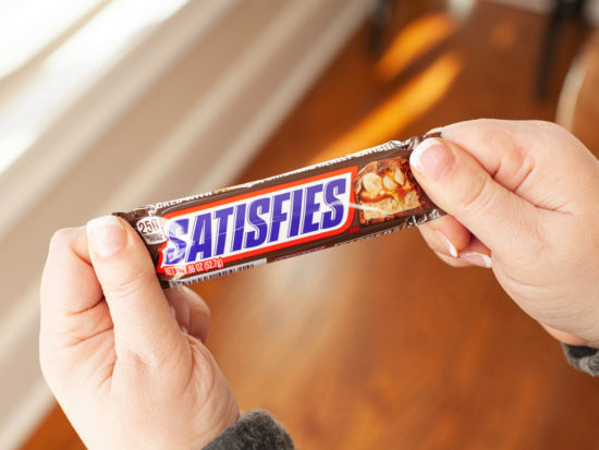 New Snickers Coupon - 84¢ Candy Bars At Publix on I Heart Publix 1