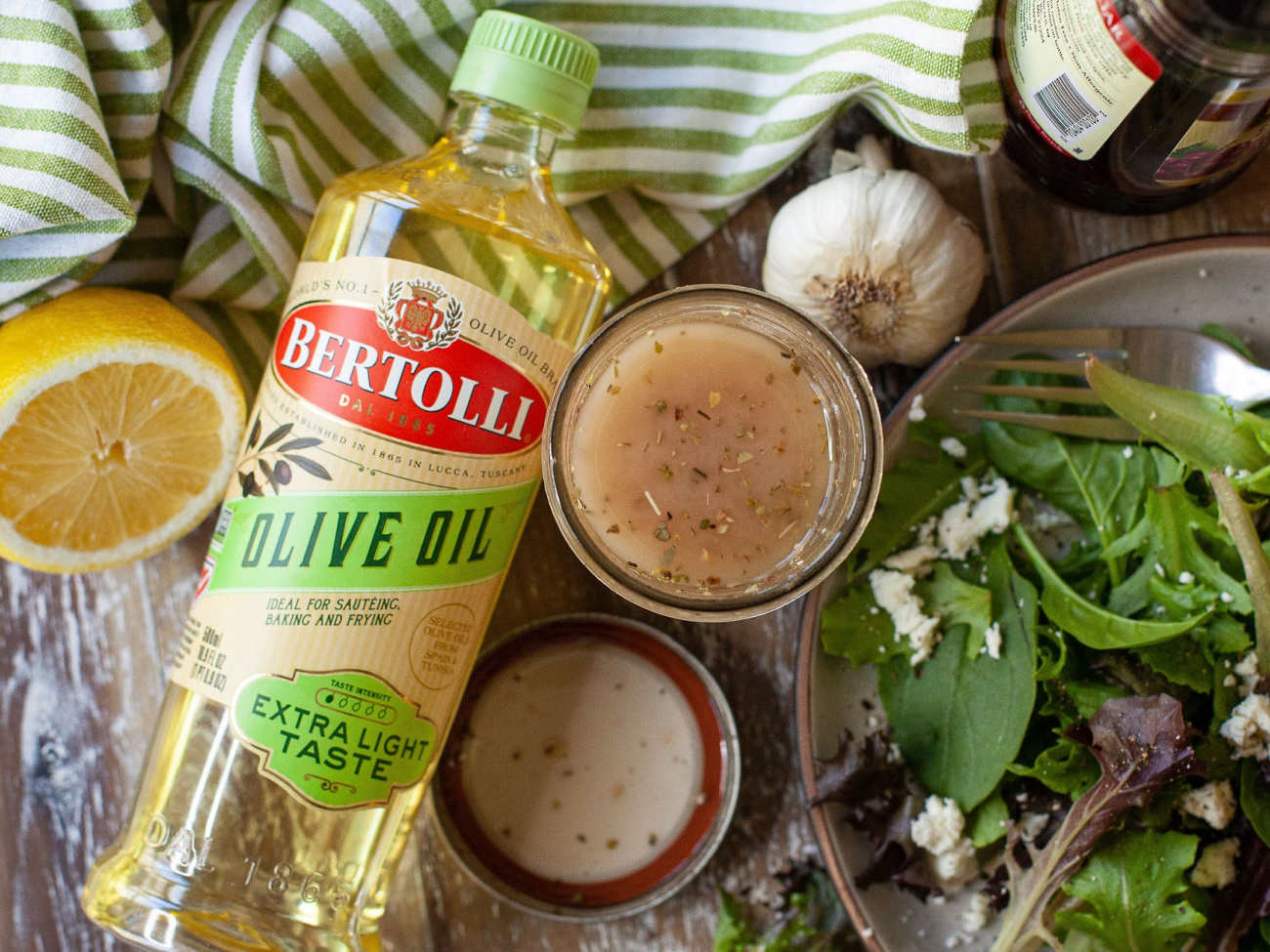 Bertolli Olive Oil As Low As $3.50 At Publix on I Heart Publix 2