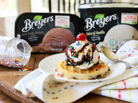 Breyers Ice Cream Is Buy One, Get One Free - Better Make Room In The Freezer! on I Heart Publix 3