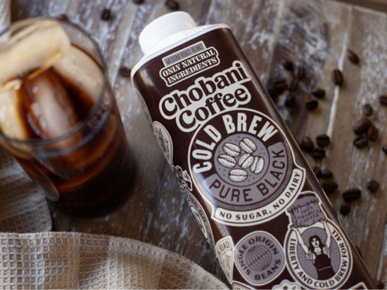 Chobani Cold Brew Coffee As Low As FREE At Publix on I Heart Publix 2