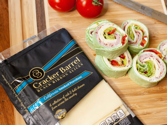 All Your Favorite Cracker Barrel Black Ribbon Cheese Slices Are On Sale NOW At Publix on I Heart Publix
