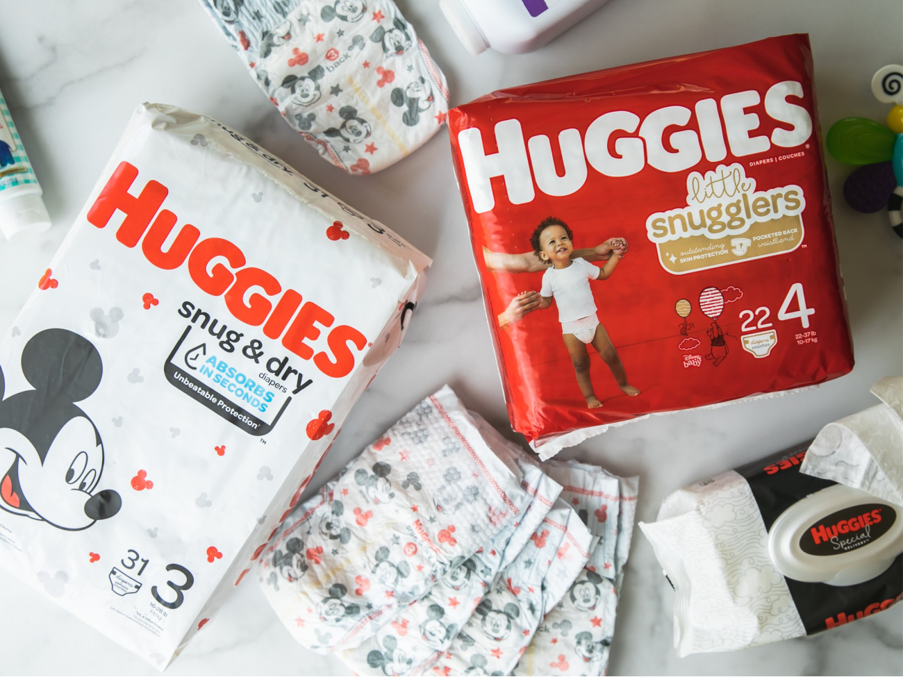 Can't-Miss Deal On Huggies Diapers And Pull-Ups This Week At Publix - Diapers As Low As $2.19! on I Heart Publix