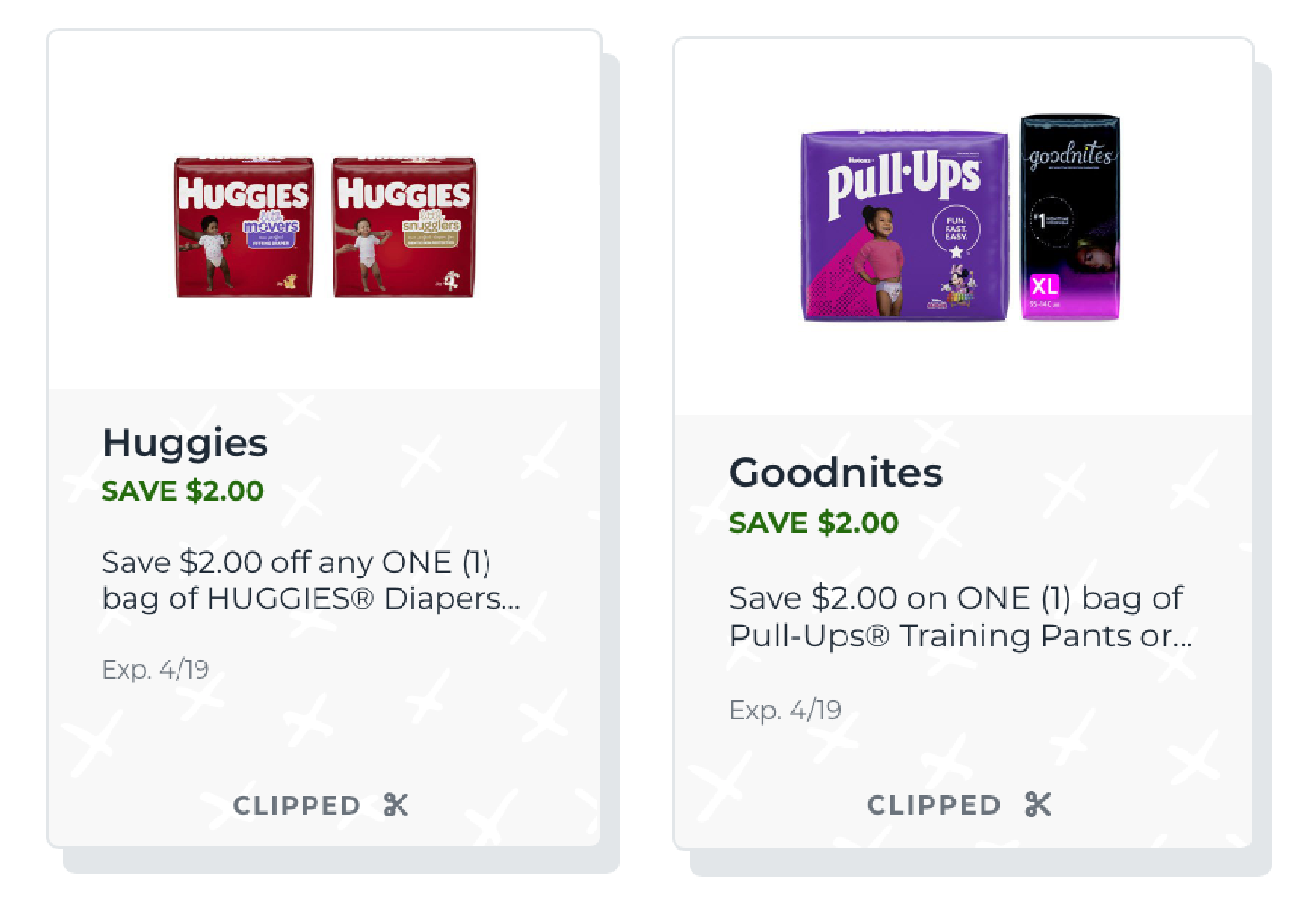 Can't-Miss Deal On Huggies Diapers And Pull-Ups This Week At Publix - Diapers As Low As $2.99! on I Heart Publix