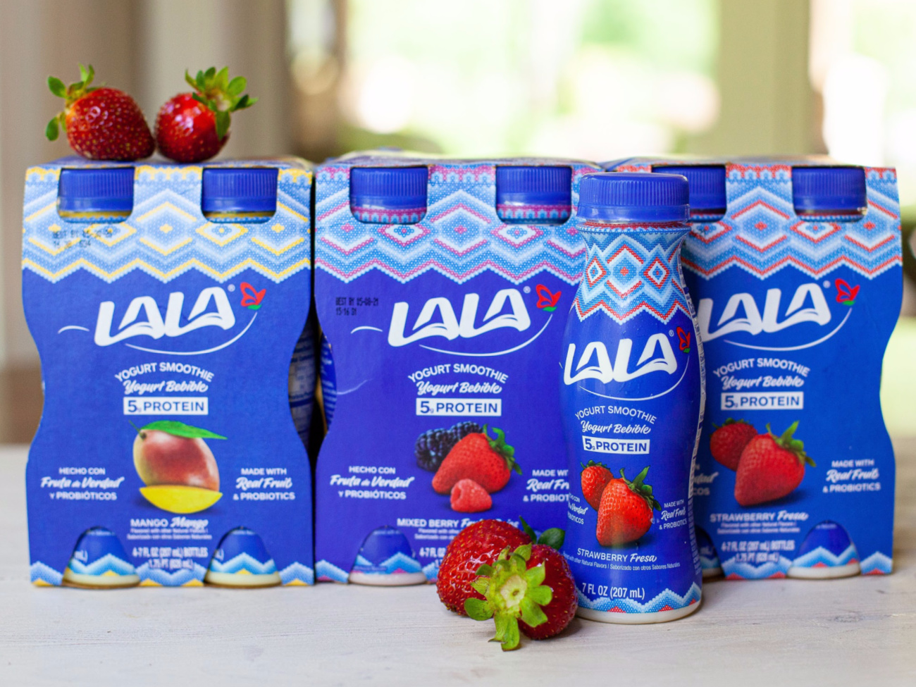 Take Advantage Of Big Savings On Delicious LALA Smoothies At Publix on I Heart Publix