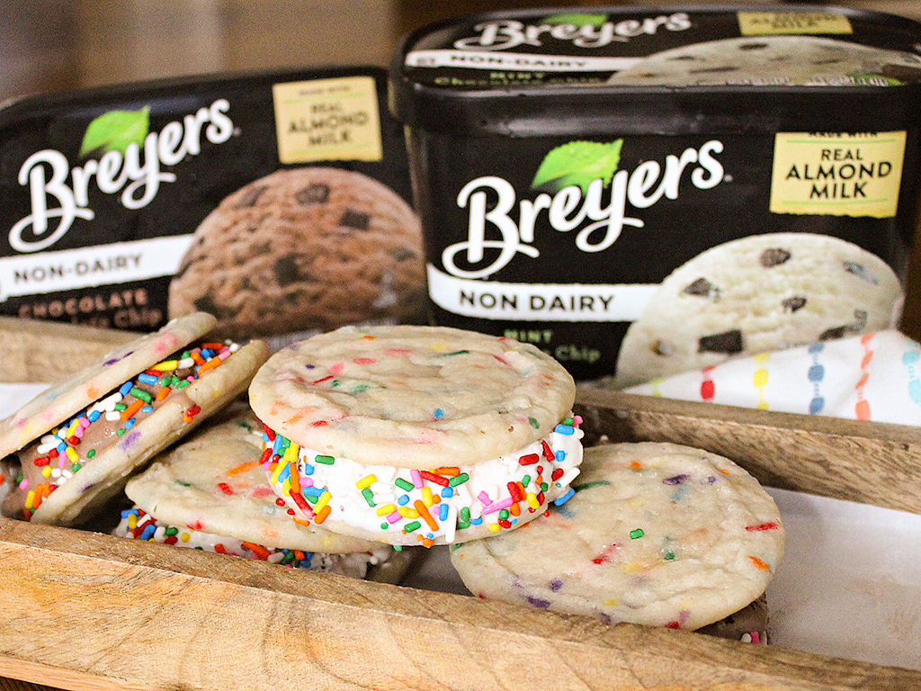 Don't Miss Your Chance To Grab Breyers Ice Cream During The Publix BOGO Sale! on I Heart Publix 1