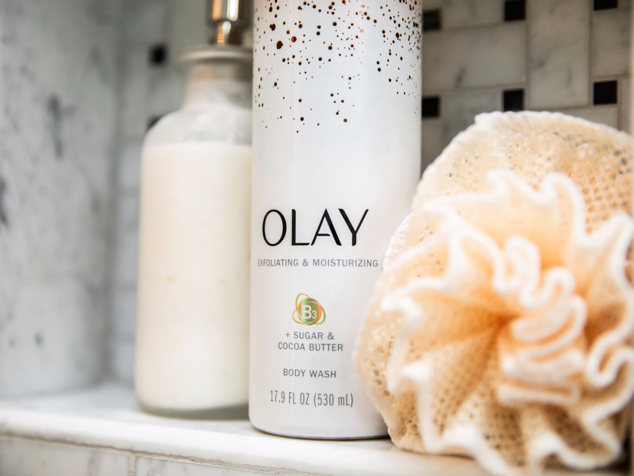 Olay Body Wash Just $2.99 At Publix on I Heart Publix