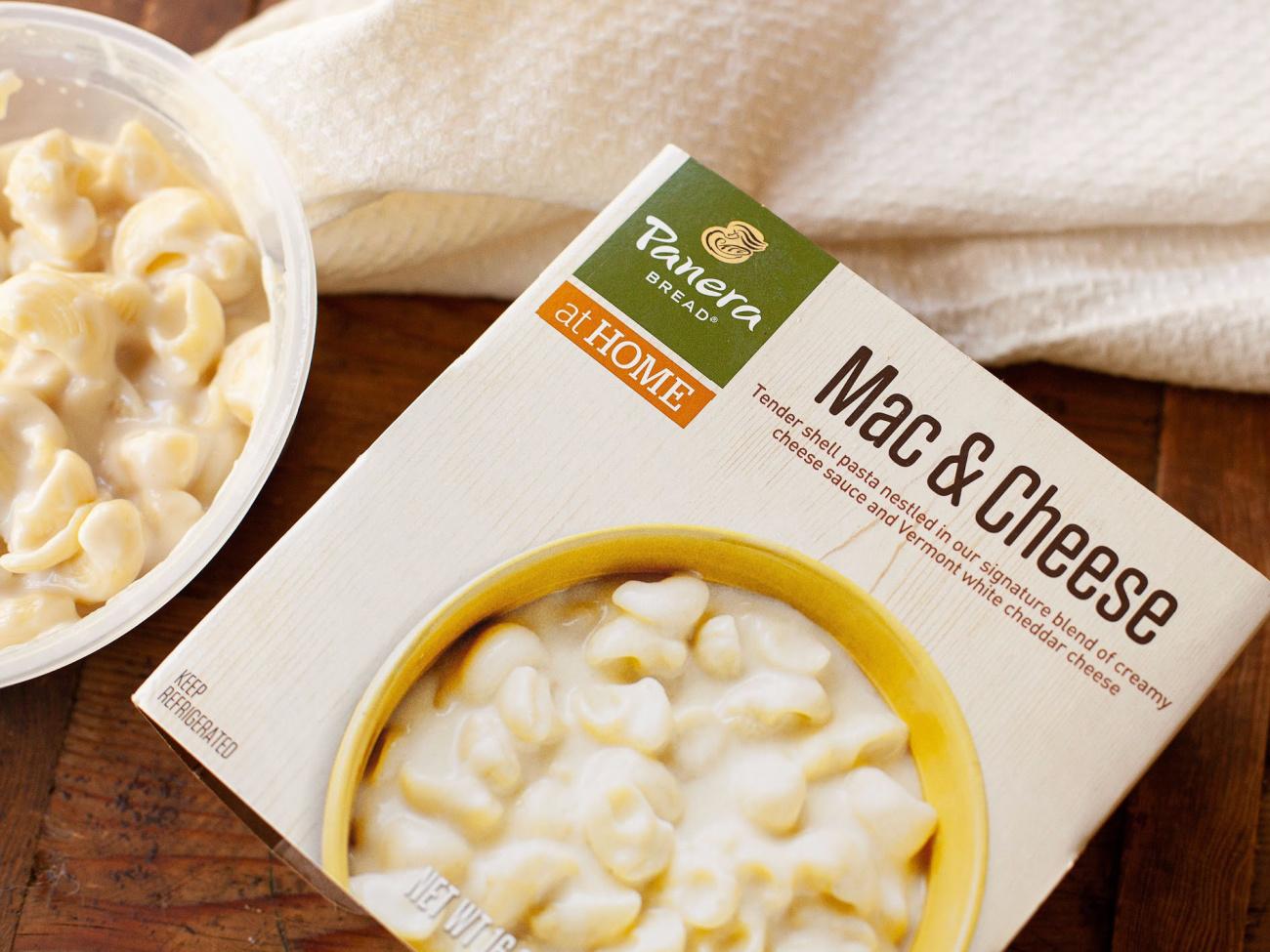 Panera Mac & Cheese Just $1.85 At Publix on I Heart Publix 1