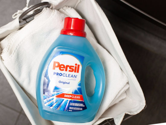 Get Persil Discs As Low As $7.49 Each At Publix (Save $15!) on I Heart Publix